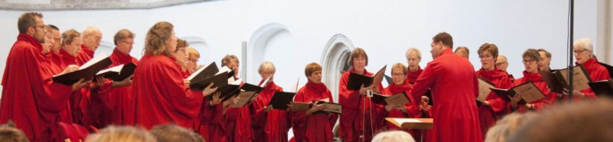 Stichting Choral Evensong Utrecht